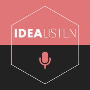 ideaListen-Podcastcover