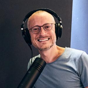 Dr. Johannes Hartl (Foto ©️ creedoo/Daniel Höly)